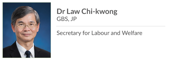 Dr Law Chi Kwong